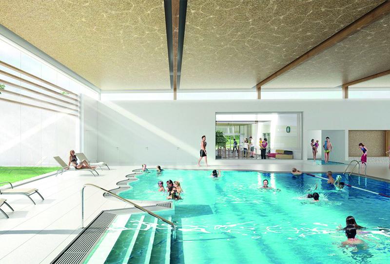 projet de piscine naturelle