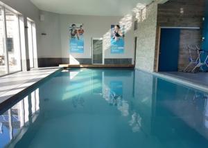 Cardiospririt piscine naturelle Belgique