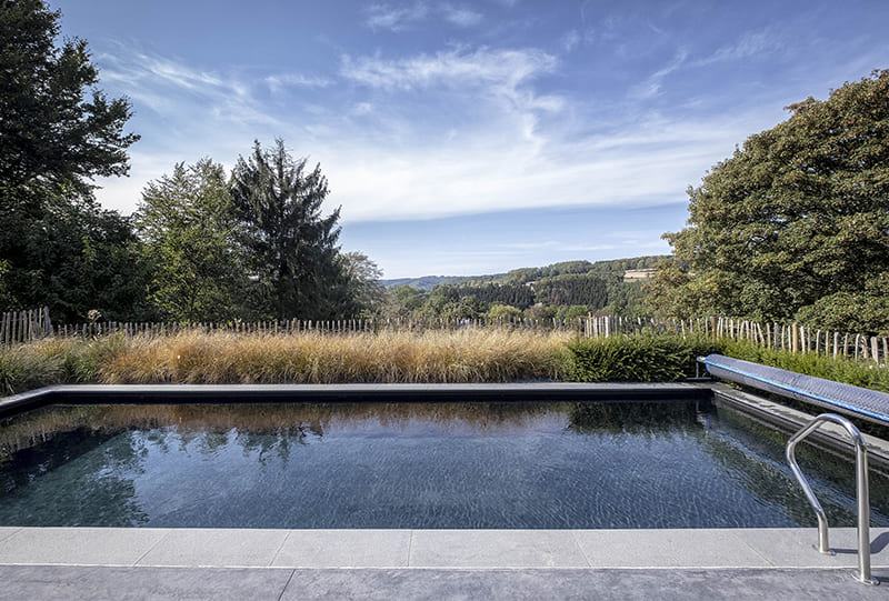 piscine biologique france arimont