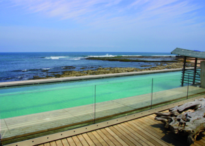 piscine naturelle Maroc Mohammedia