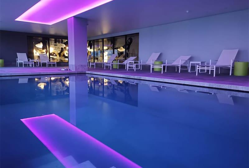 piscine naturelle stayer hôtel