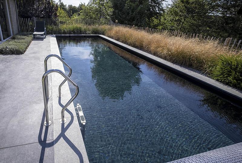piscine naturelle privée Arimont