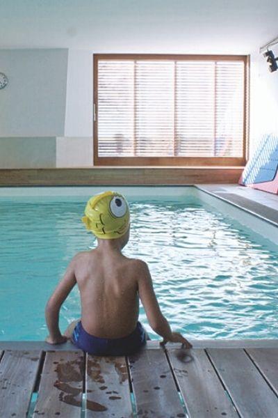 piscine sans produits chimique