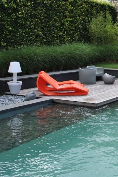 piscine naturelle et biologique privée