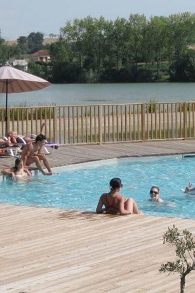 piscine naturelle publique